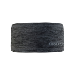 Craft Bandeau Thermal Anthr/chine