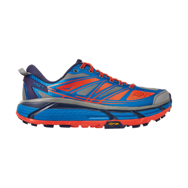 Hoka Mafate Speed 2 Homme