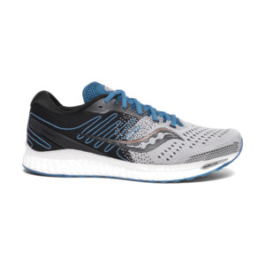 Saucony Freedoom 3 Homme Grey / Blue