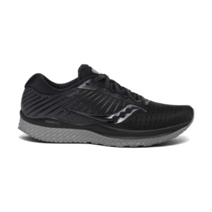 Saucony Guide 13 Homme Blackout