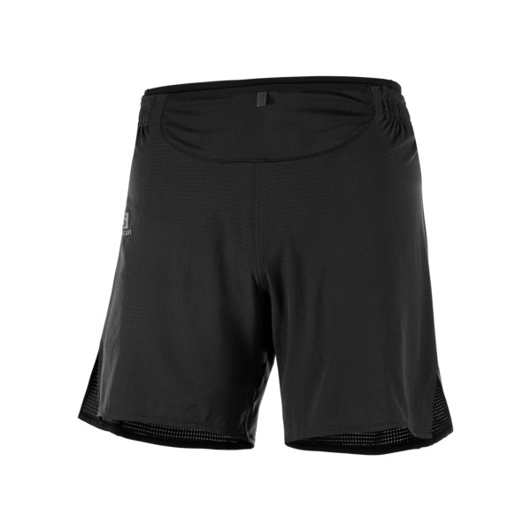 Salomon Sense Short Homme Black