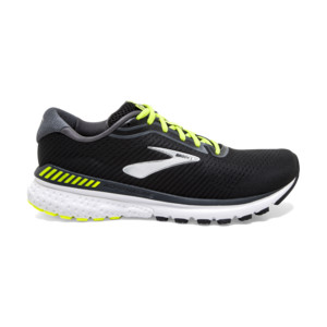 Brooks Adrenaline GTS 20 Homme Black / Grey / Black