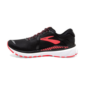 Brooks Adrenaline GTS 20 Femme Black / Grey / Black