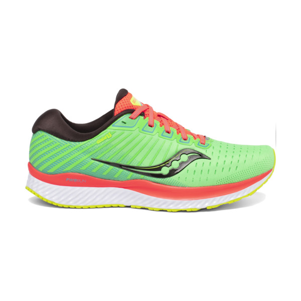 Saucony Guide 13 Homme Mutant