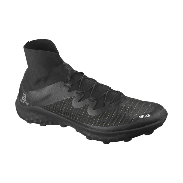 Salomon S/LAB Cross Black