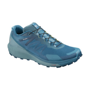 Salomon Sense Ride 3 Homme Lyons Blue