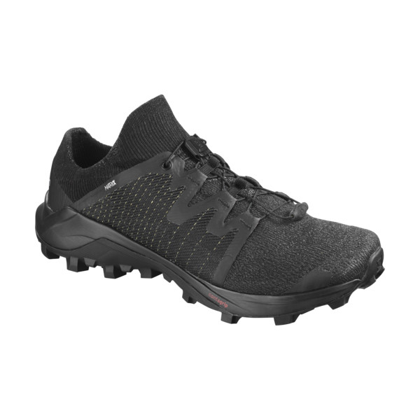 Salomon Cross Pro Homme Black