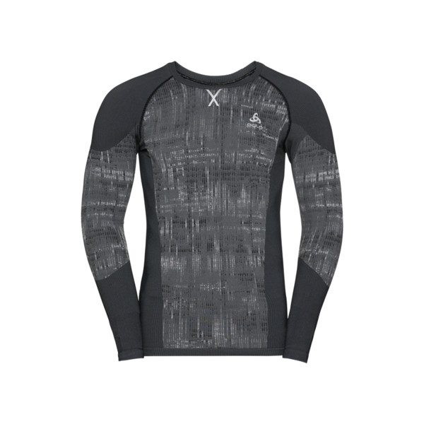 Odlo T-shirt BLACKCOMB Black