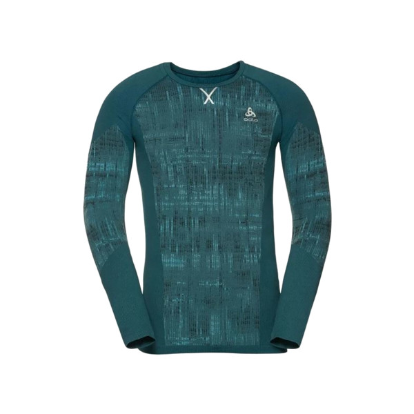 Odlo T-shirt BLACKCOMB Submerged