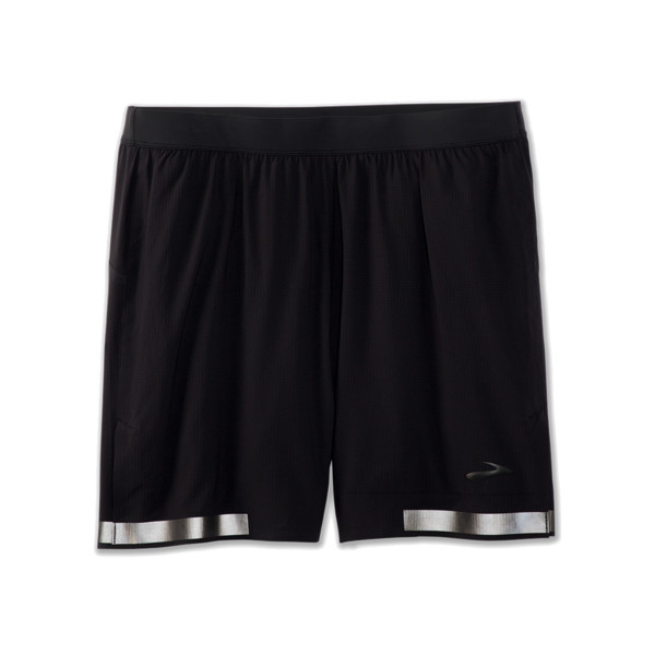 Brooks Carbonite 7 2-in-1 Short Homme