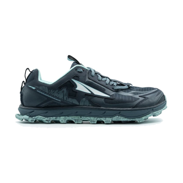 Altra LONE PEAK 4.5 Femme Navy/light Blue