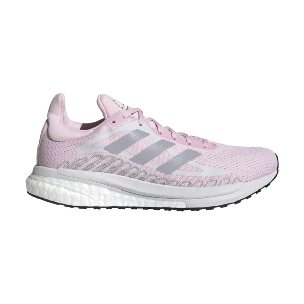 Adidas SOLARGLIDE ST Femme Fresh Candy / Halo Silver / Solar Red