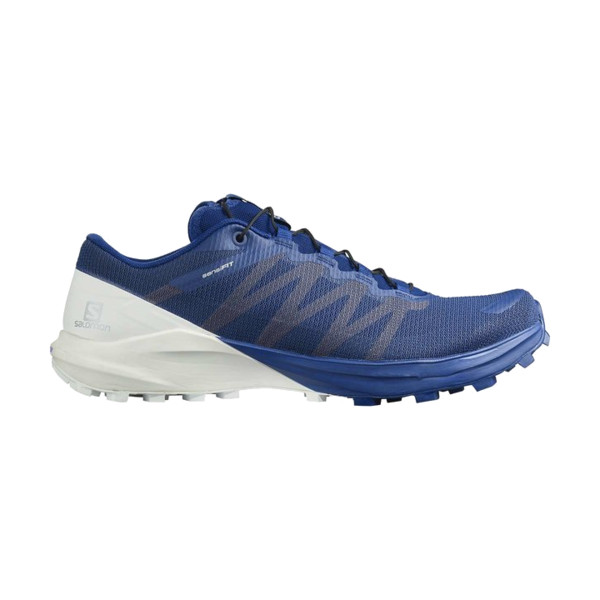 Salomon SENSE 4 /PRO Homme Turkish Sea/wht/warm