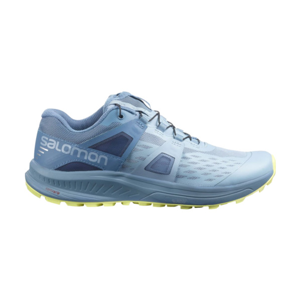 Salomon Ultra Pro Femme Ashley Blue / Copen Blue / Charlock