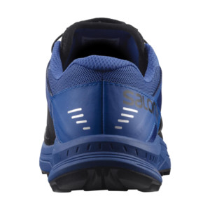 Salomon Ultra Pro Homme Black / Turkish Sea / Pearl Blue