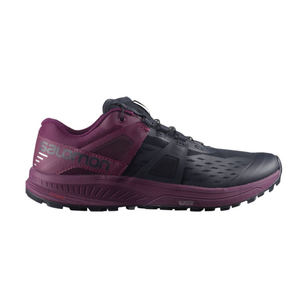 Salomon Ultra Pro Femme Night Sky / Plum Caspia / Night Sky