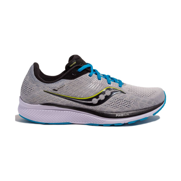 Saucony GUIDE 14 Homme Gris