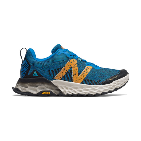 New Balance Hierro v6 Homme Blue