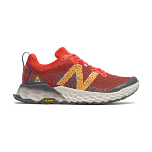 New Balance Hierro v6 Homme Rouge